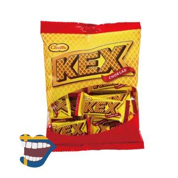 Cloetta-Kexchoklad巧克力威化夾心餅(156g)