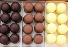 Dickmann's 巧克力