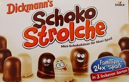 Dickmann's 巧克力組合