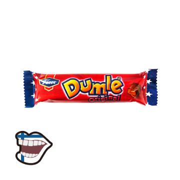【芬蘭】Fazer Dumle鮮牛奶太妃夾心巧克力