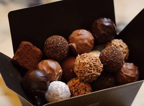 零食排行榜|比利時巧克力TOP10 (上)