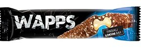 wapps findikli chocolate bar