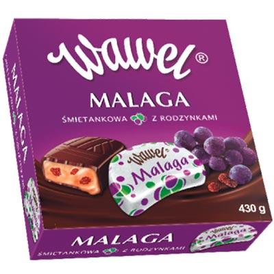 波蘭糖果malaga