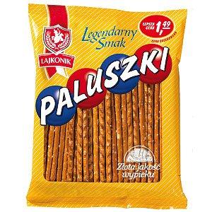 波蘭Paluszki 手指餅乾