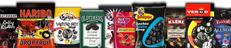 licorice products