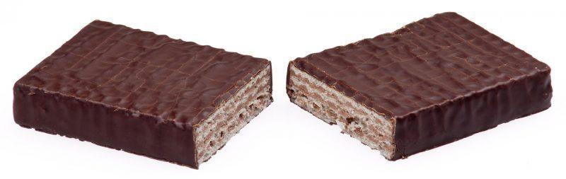 歪國零食嘴-威化餅乾-波蘭-Prince-Polo-巧克力威化棒-split