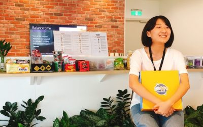 直擊 Uber 台灣總部!科技公司打造的高效工作環境