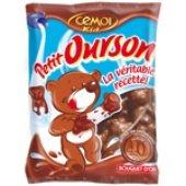 零食嘴大評比 一定要去吃的法國點心!8項解饞美食 _Marshmellow chocolate bear 小熊巧克力 -1