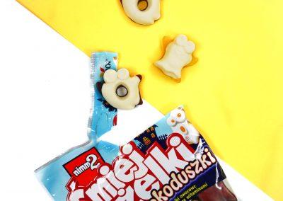 Nimm2鬼魂造型維他命水果牛奶軟糖