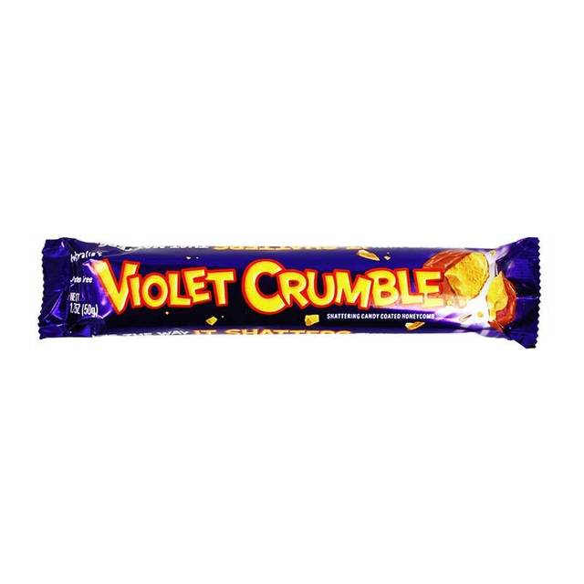 Violet Crumble雀巢蜂巢巧克力