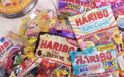 零食知多少|你一定吃過 Haribo 小熊軟糖,但你一定沒吃過這幾款!!