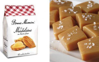 零食嘴大評比|必吃8大法國點心!原來法國除了馬卡龍還有…