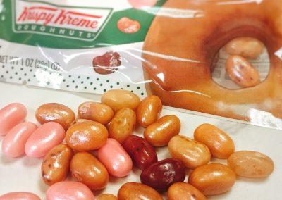 【美國】JellyBelly x KrispyKreme甜甜圈雷根糖