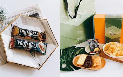 粽子禮盒送膩了?首創端午限定零食禮盒,結合創意贈禮超有心!