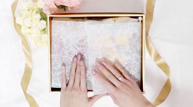 襯紙、婚禮、婚宴喜餅、零食箱、小物