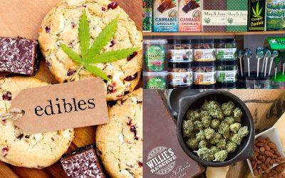 零食知多少|史上最禁忌的零食!吃甜點也能跟抽大麻有一樣的效果?